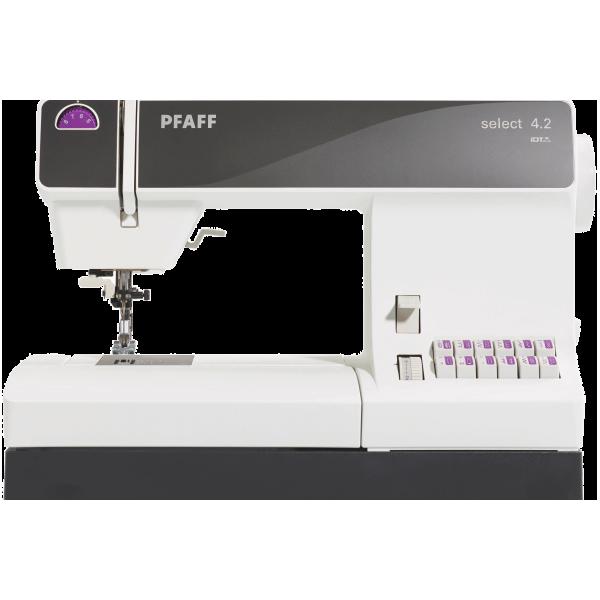 Pfaff Select 4.2 - Machines à Coudre Lyon